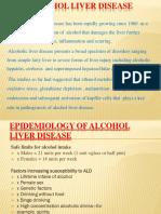 Alcohol Liver Disease