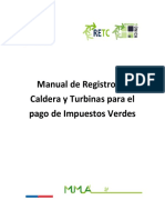 Manual de Registro