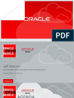 Oracle Retail v16 Sales Presentation
