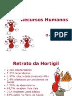 Apresentação Empresa Hortigil