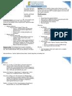 treatment protocol migraine prophylaxis