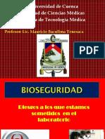 0 - BIOSEGURIDAD