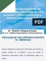 Cuál Es La Importancia de Las Enfermedades Infecciosas de Vías Urinarias