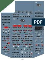 Overhead Panel