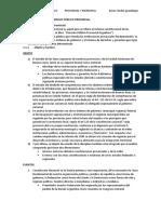 Resumen Derecho Publico Provincial y Municipal