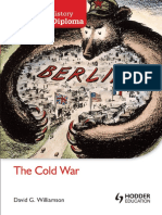 The Cold War - David G. Williamson - Hodder 2013.pdf