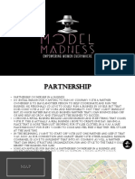 model madness - business plan project 2 - almost done