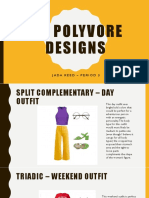 my polyvore designs