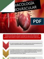 farmacologacardiovscular