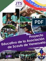 Proyecto Educativo de La ASV - Aprobado ANS2019