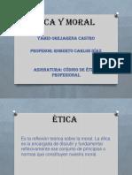 Etica y Moral