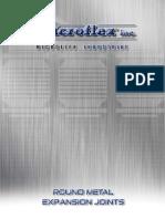 Catalog_roundmetal Expansion Joint Microflex