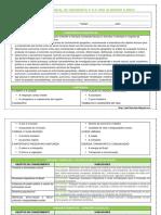 Planejamento Anual de Ciências 4º e 5º Ano Alinhado à Bncc