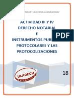 Acción Revisión.74 2018 Lima