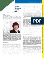 Implementacion de Las Niif en El Sistema Financiero, Sistema de Seguros y Afp