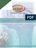 REGISTRO DE PROGRAMACION DE LA EJECUCION DEL PRESUPUESTO DE GASTOS Y DISTRIBUCION INTERNA DE CUOT.pdf
