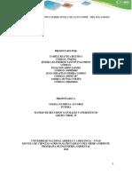 Unidad 2 Fase 3 - Elaborar Análisis DOFA Sobre El POMCA.