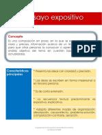 El ensayo expositivo.ppsx