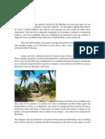 Segundo Parcial Del Semestres Derecho Cunoc Guatemala