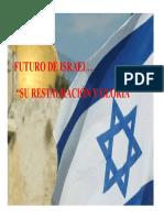 Israel e Iglesia