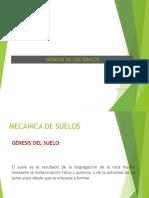 MDS_Genesis de Los Suelos