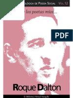 Cuaderno de Poesia Critica n 012 Roque Dalton