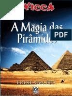 Wicca a Magia Das Piramides Eddie Van Feu