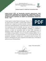 006 Programa Institucional CAX 0822019