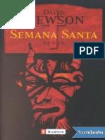 Semana Santa - David Hewson