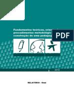 PEDAGOGIAS DE ATER