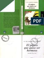 el-pajaro-que-quiso-ser-hermoso-liviano.pdf · versión 1.pdf