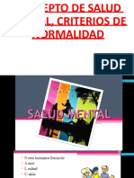 (1)Salud Mental (1)