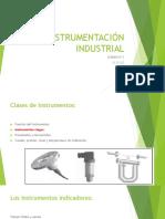 SEMANA N°2 Instrumentación Industrial