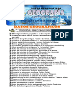 datos geograficos