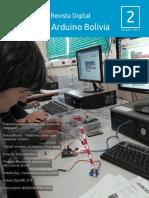 Arduino Bolivia 2