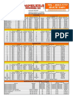 Lista de Precios-Papelera Formosa 22