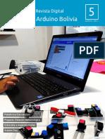 Arduino Bolivia 5