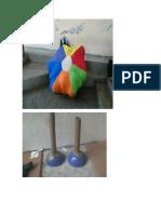 Imagenes de Material Alternativo en Ef
