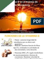 01 de La Sarcopenia Al Deterioro Funcional