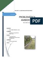 problematica ambiental