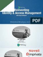 Reinventing Identity & Access Management - 20170621idmconferencewhitehallmedia-170621160737.pdf