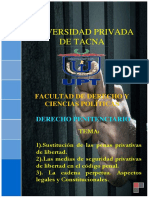 monografia penitenciario