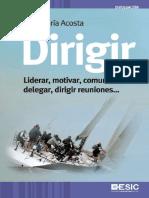 - Dirigir. Liderar, motivar, comunicar, delegar, dirigir reuniones.pdf