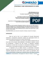 110 Diagnóstico Estratégico Como Direcionador de Ações Empresariais