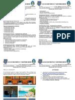Contaminacion Ambiental 2do Del 15 Al 19 de ABRIL