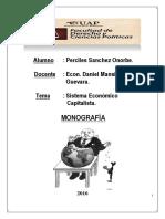 Monografia ECONOMIA