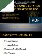 DIAPOSITIVAS  ANALISIS SISMICO111.pptx