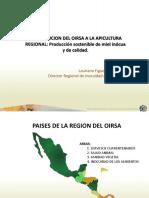 Congreso Nacional de Apicultura 2005