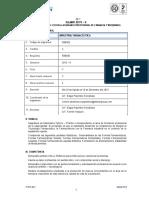 Silabo Industria Farmaceutica Fb4053 - V Ciclo 2015-II