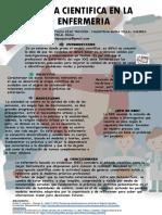 Poster Etapa Cientifica en La Enfermeria- Listo